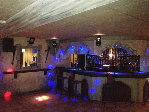 NIGHTCLUB for sale in AYRSHIRE