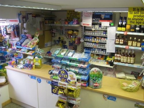 LOCAL SHOP for sale in DUMFRIES & GALLOWAY