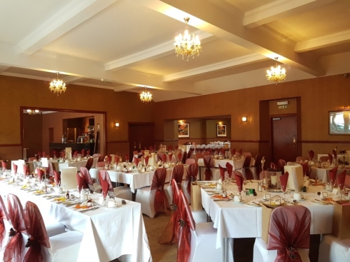 HOTEL for sale in ANGUS