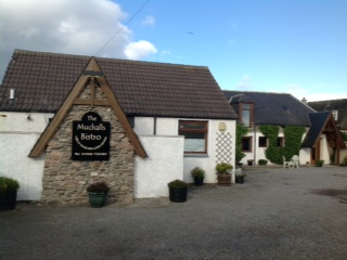 RESTAURANT for sale in ABERDEENSHIRE